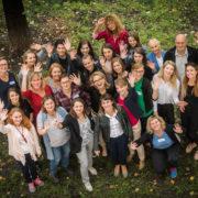 20 nowych organizacji rozpoczyna certyfikowanie kompetencji wolontariuszy z użyciem Modelu LEVER!