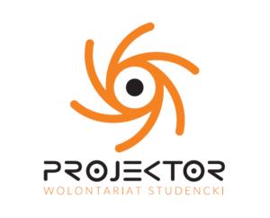 PROJEKTOR - Wolontariat Studencki