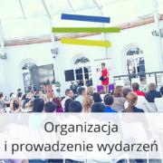 Sprawdź, czego wolontariusze uczą się w twojej organizacji: organizacja i prowadzenie wydarzeń