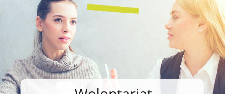 Wolontariat kompetencji: czego uczy wolontariuszy?